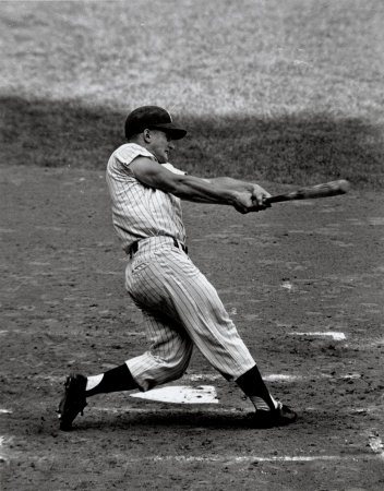 roger-maris-61st-home-run-1961-posters
